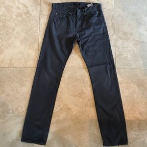 Banana Republic Mens Slim Fit Jeans 30x32 Blue